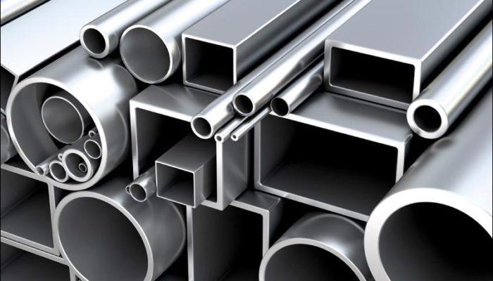 Estrusione_alluminio